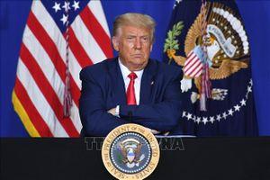 Tổng thống Mỹ không trực tiếp tham dự khóa họp Đại hội đồng LHQ lần thứ 75