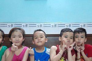 Tiết lộ cuộc sống đặc biệt của những đứa trẻ trong ca sinh 5 duy nhất ở Việt Nam sau 7 năm