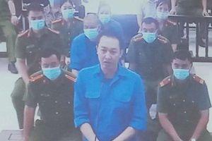 Xét xử vụ Dương 'Đường': Bị đe dọa, nguyên Giám đốc trung tâm Dịch vụ đấu giá tài sản buộc phải làm sai