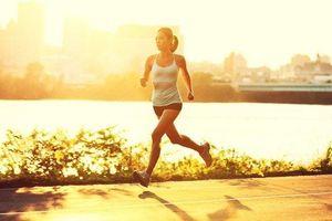 Tập thể dục kích thích trí thông minh