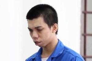 Clip: Đâm người bán bánh mì suýt chết, nam thanh niên lãnh án 13 năm tù