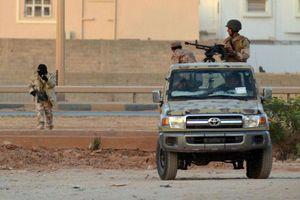 Quân đội Libya tiêu diệt 'Tiểu vương' của khủng bố IS ở miền Nam đất nước