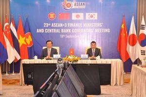 Hợp tác tài chính khu vực là yếu tố quan trọng giúp các quốc gia ứng phó với tác động của Covid-19