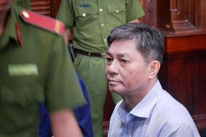 Viện kiểm sát: Bị cáo Tài và Thanh Thúy thừa nhận mối quan hệ tình cảm