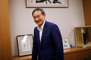 Tân Thủ tướng Nhật Bản Yoshihide Suga - Thấy vậy mà không phải vậy
