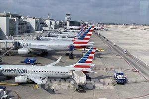 Mỹ: CEO các hãng hàng không lớn vận động Nhà Trắng về đợt hỗ trợ mới