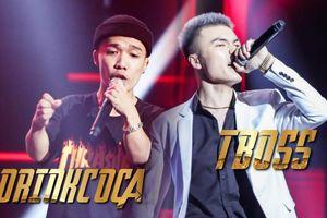 TBOSS tung nhạc cực 'chill' trước vòng sample tại King of Rap, DrinkCoca 'nhá hàng' sản phẩm mới hậu rời chương trình