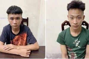 Tóm gọn cặp đôi 'tuổi teen' 15 tuổi dùng dao gây ra hàng loạt vụ cướp táo tợn