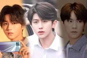 BXH idol Cbiz tuần 2 tháng 9: Vương Tuấn Khải tăng hạng, Thái Từ Khôn - Dịch Dương Thiên Tỉ đứng đầu