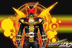 Kamen Rider Zi-O: Nếu Zi-O là 1 ma vương tàn ác thì sẽ trông như thế nào?