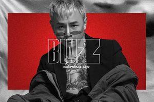 Binz - 'Bạn trai tin đồn' của Châu Bùi là ai?