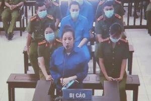 Vợ Đường 'Nhuệ' lĩnh thêm 18 tháng tù