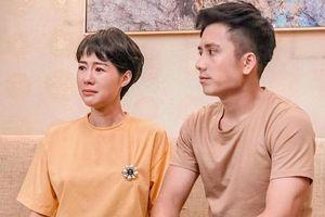 Lộ diện tình mới của cô vợ pate 'Về Nhà Đi Con', hóa ra người quen My 'Sói' Thu Quỳnh