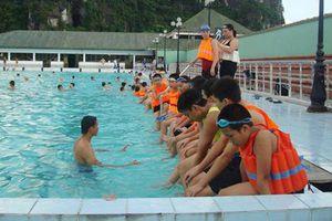 Quảng Ninh: Quyết liệt vào cuộc để phòng, chống tai nạn thương tích trẻ em