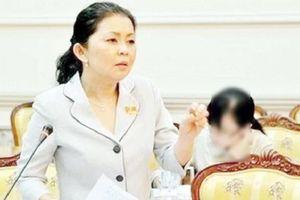 Vụ án Dương Thị Bạch Diệp: Phong tỏa tài khoản cựu giám đốc Sở Tài chính TP. HCM Đào Thị Hương Lan
