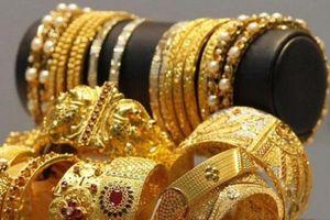 Bước qua tháng 7 âm lịch, vàng trang sức tăng giá mạnh