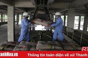 Giải pháp đẩy mạnh sản xuất, tiêu thụ vật liệu xây dựng