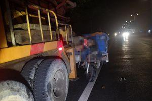 Liên tiếp xảy ra 2 vụ tai nạn giao thông nghiêm trọng