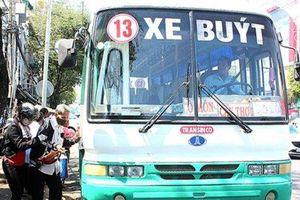 Tuyến xe buýt đoạn Ba Láng - Ô Môn bắt đầu hoạt động từ ngày 19-9-2020