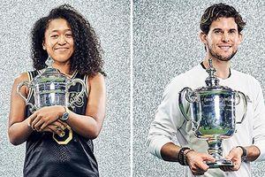 Từ US Open đến Roland Garros 2020: Quẳng gánh lo Covid-19 đi mà chơi bóng