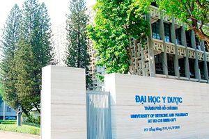 Xây dựng cơ sở 2 Đại học Y dược - tầm nhìn 'trăm năm'