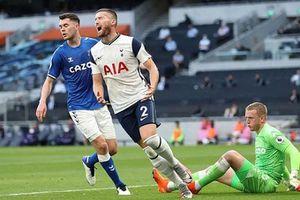 Tottenham đang khởi động chậm hay Mourinho đã hết thời?