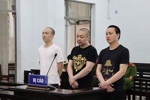Xích mích khi hát karaoke, 3 người Trung Quốc giết đồng hương