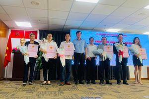 HoREA: Lễ trao 1.000 sổ hồng là không cần thiết, gây tốn kém cho ngân sách