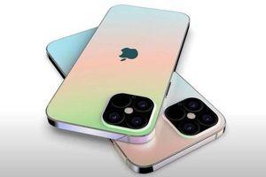 iPhone 12 Pro Max sẽ là điện thoại Apple đầu tiên có RAM 6GB