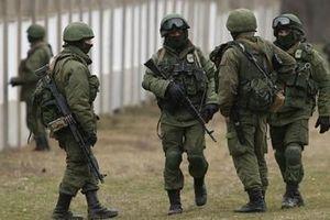 Moscow đòi Mỹ làm rõ nghi án cấp vũ khí cho phe chống Nga ở Crimea