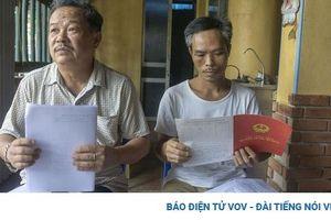 Nhiều người dân huyện Bảo Yên, Lào Cai 'ngã ngửa' khi phát hiện bìa đỏ không có giá trị