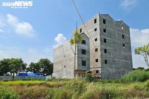 Hàng loạt sai phạm ở dự án địa ốc gần nghìn tỷ tại Bắc Ninh