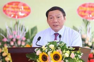 Thứ trưởng Nguyễn Văn Hùng: 'Giữ gìn bản sắc văn hóa của đồng bào dân tộc là nhiệm vụ chính trị có ý nghĩa quan trọng'