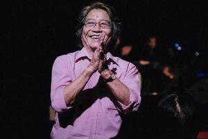 Nhạc sĩ Phó Đức Phương qua đời sau một thời gian chống chọi bệnh ung thư tụy