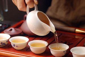 Những tác dụng tuyệt vời của trà khi sử dụng đúng cách