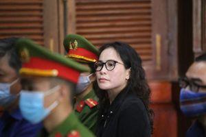 Mổ xẻ quan hệ giữa ông Nguyễn Thành Tài và bà Thanh Thúy