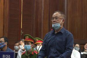 Ông Nguyễn Thành Tài xin lỗi người dân TP.HCM