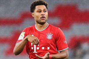 Bayern vùi dập Schalke 8-0 ở trận ra quân Bundesliga
