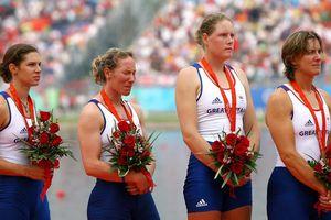Cuộc sống và nội tâm của các nhà vô địch Olympic