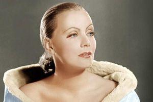 Greta Garbo - ngôi sao bí ẩn nhất Hollywood