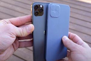 iPhone 12 Pro Max không quá mạnh, có thể thua di động Android