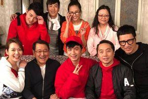 Phim 'Mái ấm gia đình' của TVB cán mốc 1.000 tập