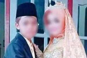 Hai thiếu niên bị ép cưới vì đi chơi về muộn ở Indonesia