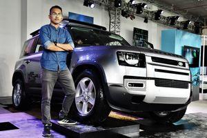 Đánh giá nhanh Land Rover Defender - SUV off-road giá từ 3,8 tỷ