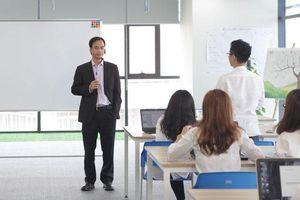 CEO edX với chiến lược hình thành đại học doanh nghiệp