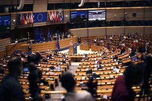 Nga: Nghị quyết của Nghị viện châu Âu chứng tỏ tình báo nước ngoài đứng sau vụ Navalny