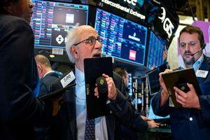 Làn sóng bán tháo tái xuất hiện, chứng khoán Mỹ lao dốc 3 tuần liên tiếp