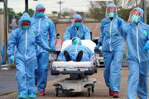 VN không ca Covid-19 mới, Lancet gỡ bài nghiên cứu chấn động