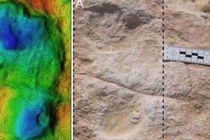 Hàng trăm 'bóng ma' 120.000 năm không mờ xuất hiện giữa sa mạc Ả Rập