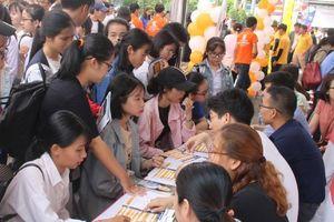 Điểm xét tuyển thi THPT năm 2020 vào nhiều ngành tại ĐH Đà Nẵng tăng 1-3 điểm